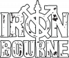 Image show IronBourne logo Thus they are Bourne from Iron